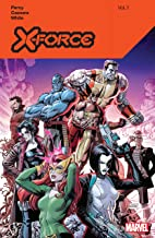 X-Force by Benjamin Percy Vol. 1 (X-Force (2019-))