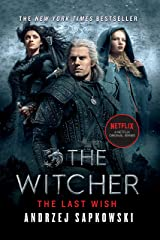 The Last Wish: Introducing the Witcher (English Edition) eBook Kindle
