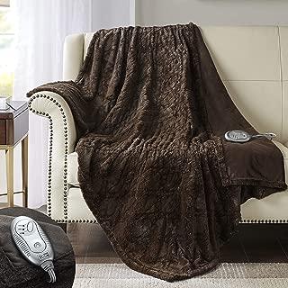 Best fleece heated blanket Reviews