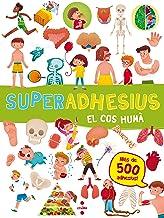 El cos humà (Superadhesius) (Catalan Edition)