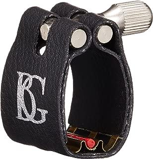 BG L4 R Ligature with Cap, Bb Clarinet, Revelation