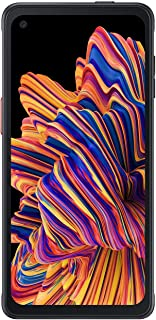 Samsung Galaxy X Cover Pro - Smartphone 64GB, 4GB RAM, Dual Sim, Black