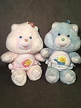 Kenner Vintage 1983 Care Bears Baby Hugs & Tugs 12