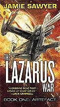 The Lazarus War: Artefact: Lazarus War 1 (English Edition)