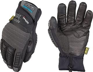 Mechanix Wear - Polar Pro Winter Gloves (Medium, Black)