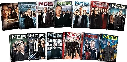 NCIS: Thirteen Season Pack