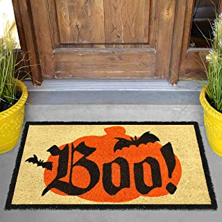 40x60cm Halloween Sewer Printed Carpet FRROY Halloween Doormat Home Non-Slip Doormat for Halloween Decoration A Funny Horror Doormat for Outdoor Indoor Entrance