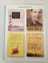 Reader's Digest Select Editions/True Believer, One Soldier's Story. The Undomestic Goddess, The Double Eagle (Vol 283)