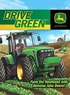 John Deere Drive Green [Download]