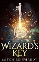 Wizard's Key: A Gripping Epic Fantasy (The Darkwolf Saga Book 1)