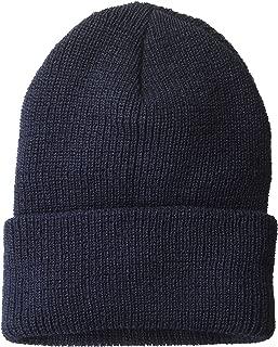 Men's 1015 Wool Ribbed Watch Cap