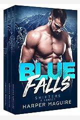Blue Falls Shifters: A Boxset Kindle Edition