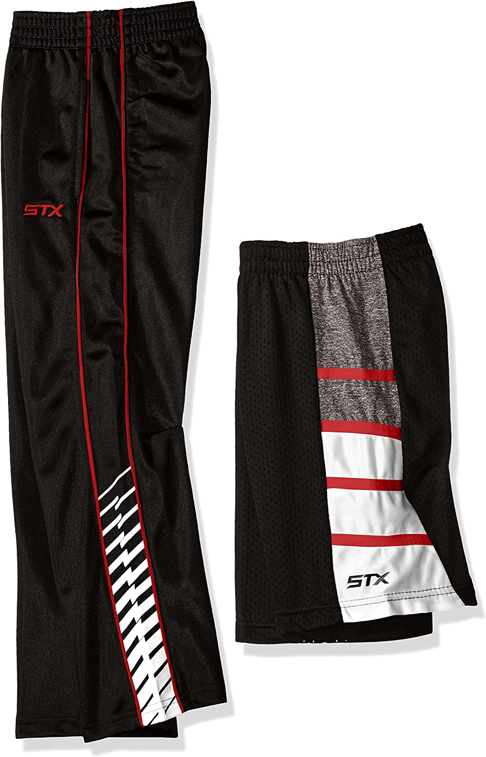 STX Boys Athletic Pant and Sport Short