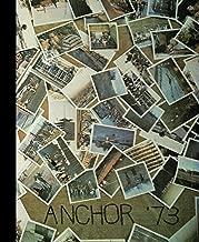 (Reprint) 1973 Yearbook: West High School, Anchorage, Alaska