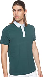 OVS Mens 191POLINDIA-289 LIGHT POLO SHIRT