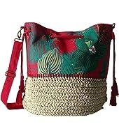 Roxy - Native To Cuba Bucket Bag