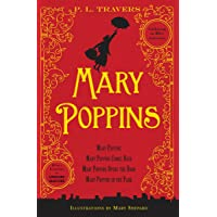 Mary Poppins Collection by Kindle Edition