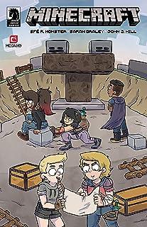 Minecraft Sampler (English Edition)