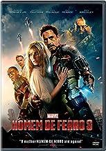 Homem De Ferro 3 [DVD]