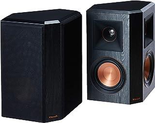 Klipsch 1065822 RP-502S Surround Sound Speaker - Black