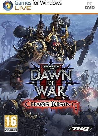 Warhammer 40,000: Dawn of War II: Chaos Rising