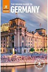 The Rough Guide to Germany (Travel Guide eBook) Kindle Edition