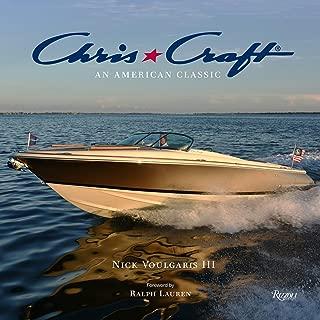 Chris-Craft Boats: An American Classic