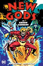 New Gods by Gerry Conway (The New Gods (1971-1978))