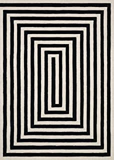 Now House by Jonathan Adler Maze Collection Area Rug, 2'3