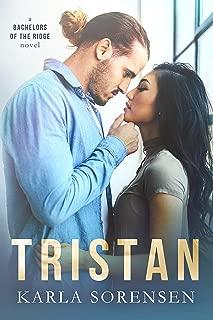 Tristan (Bachelors of the Ridge Book 5)