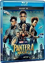 Pantera Negra (Blu-ray 3D