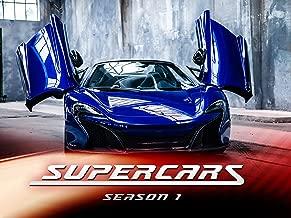 Supercars - Season 1