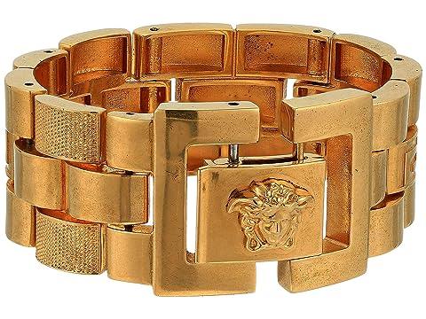 Versace Big Link Bracelet