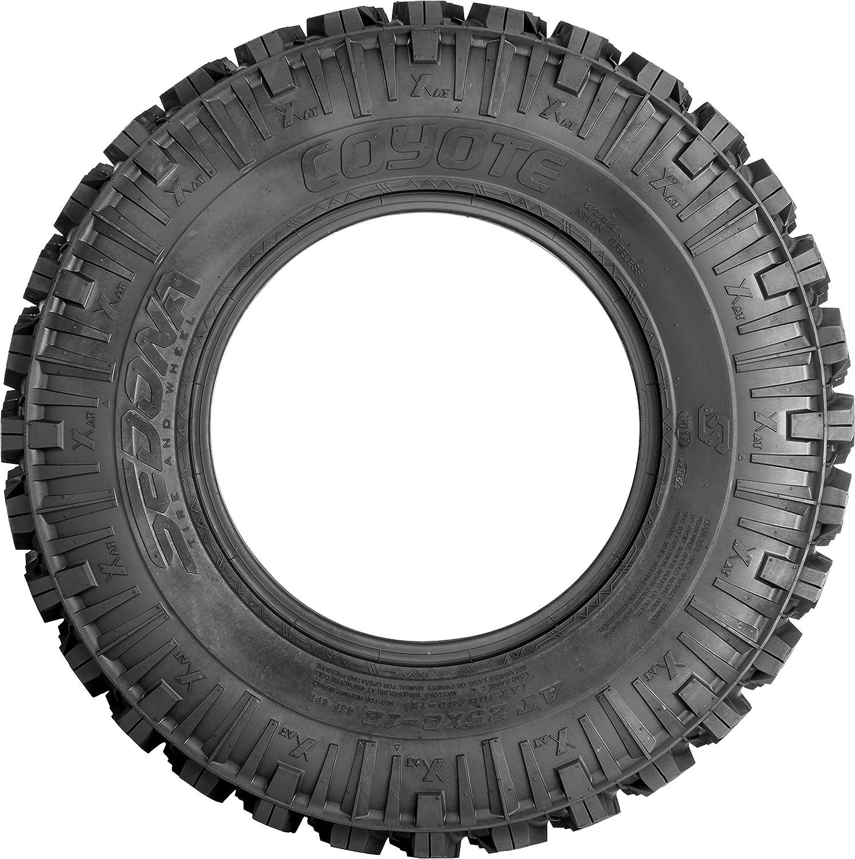 Sedona Coyote ront/Rear 6 Ply ATV Tire