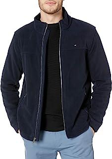 Men's Classic Polar Fleece Jacket (Standard and Big & Tall)