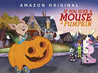 If You Give A Mouse A Cookie - Season 202