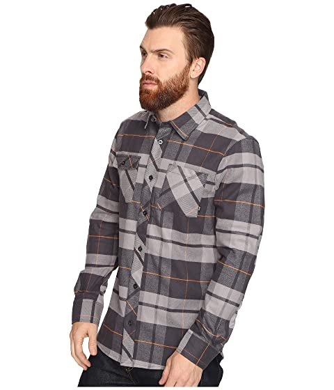 SB Shirt Sleeve Plaid Nike SB Long Woven 6Bzv4q