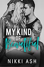 My Kind of Beautiful : a Friends-to-Lovers Romance (Finding Love Book 2)