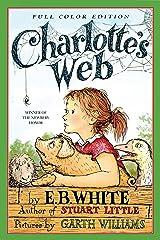 Charlotte's Web (Trophy Newbery) Kindle Edition