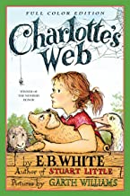 Charlotte's Web (Trophy Newbery) (English Edition)