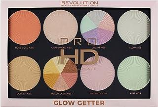 Revolution Pro HD Highlighter Palette Glow Getter