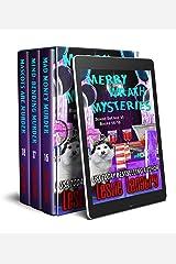 Merry Wrath Mysteries Boxed Set Vol. VI (Books 16-18) Kindle Edition