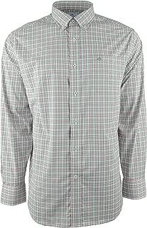Southern Tide Men's Holly Masterplaid Long Sleeve Sport Shirt