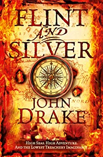 Flint and Silver (English Edition)