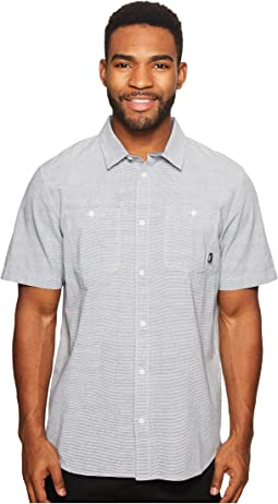 Wexford Short Sleeve Woven