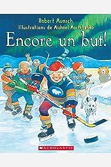 Encore un but! (French Edition) Kindle Edition