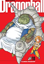 Dragon Ball nº 18/34 (Manga Shonen)