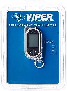 Viper Remote Replacement 7351V - LCD 2 Way Remote 1/2 Mile Range Car Remote