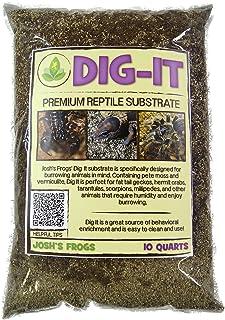 Josh's Frogs Dig-It (10 quarts)