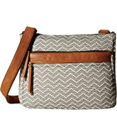 Fossil - Corey Large Crossbody